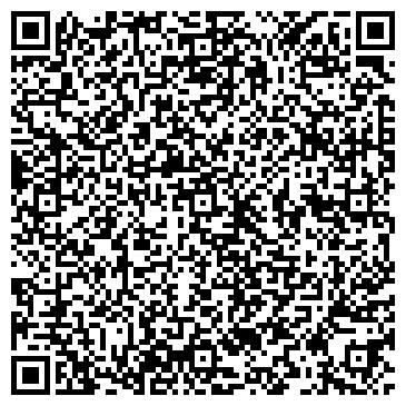 QR-код с контактной информацией организации Галицкая основа, ООО