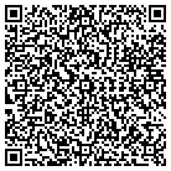 QR-код с контактной информацией организации АСВ-Монтаж, ООО