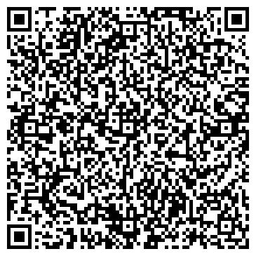 QR-код с контактной информацией организации Южпромстрой, ООО