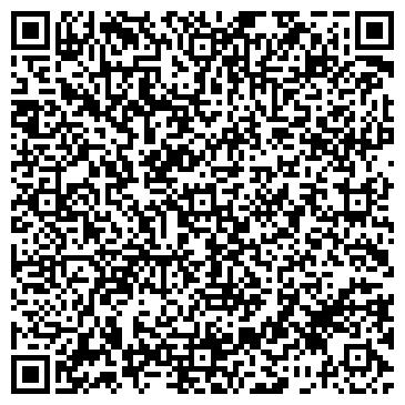 QR-код с контактной информацией организации Атланта Капитал, ООО