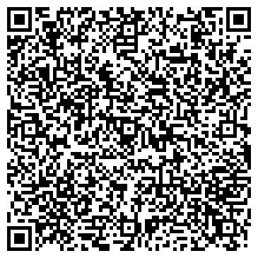 QR-код с контактной информацией организации ТеплоТех, ЧП