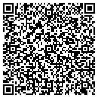 QR-код с контактной информацией организации № 59 ОПС
