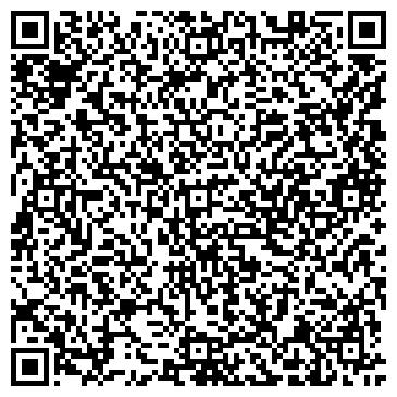 QR-код с контактной информацией организации НВП Прайд, ООО