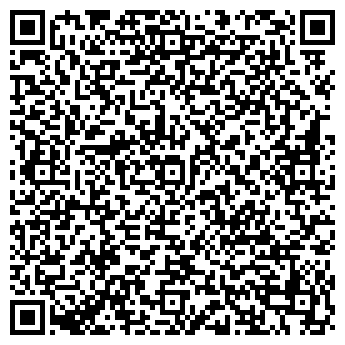 QR-код с контактной информацией организации Мостпроект, ООО