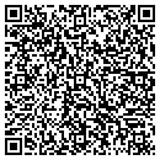 QR-код с контактной информацией организации Тигр, ЧП