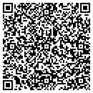 QR-код с контактной информацией организации Технадзор, ЧП