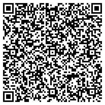QR-код с контактной информацией организации Паркетчик, ЧП