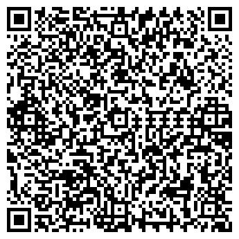 QR-код с контактной информацией организации Самоделкин, ЧП