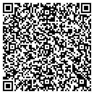 QR-код с контактной информацией организации Dacc, ЧП