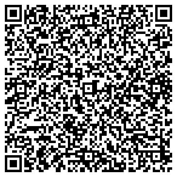 QR-код с контактной информацией организации СК Новобуд,ООО