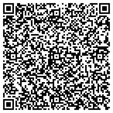 QR-код с контактной информацией организации UK-Enginiring,ЧП