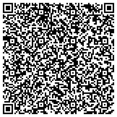 QR-код с контактной информацией организации Пивденьвийськбуд, ГП, строительное предприятие