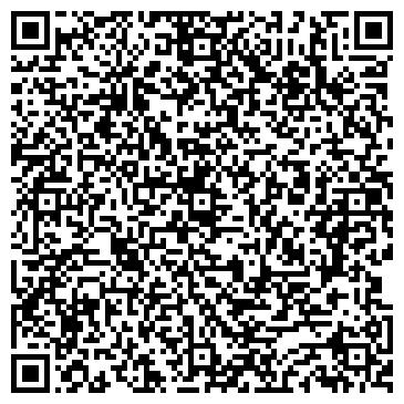 QR-код с контактной информацией организации Цебер, ЧП