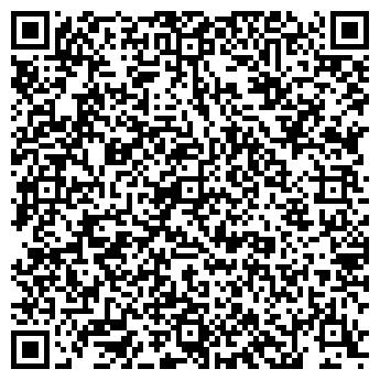 QR-код с контактной информацией организации MSBUD (МСБУД), ООО