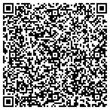 QR-код с контактной информацией организации Одас-Констракшн, ООО (ODAS-Construction)