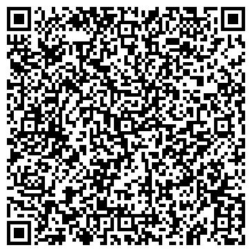 QR-код с контактной информацией организации Кубометр, ООО
