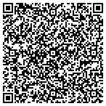 QR-код с контактной информацией организации Днепровская Пристань, ЗАО