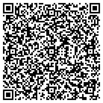 QR-код с контактной информацией организации IMMI-Mакет, ООО