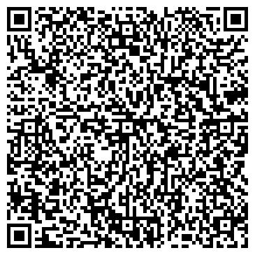 QR-код с контактной информацией организации Градо, ООО