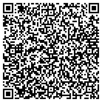 QR-код с контактной информацией организации Мегабуд-ПРО, ЧП