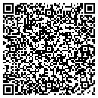QR-код с контактной информацией организации АРС-БУД, ООО