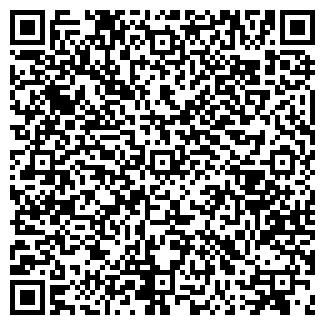 QR-код с контактной информацией организации БИА, ООО