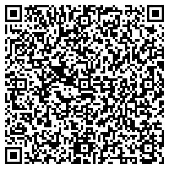 QR-код с контактной информацией организации Семёнов, ЧП