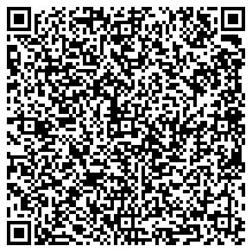 QR-код с контактной информацией организации Корниенко В.В., ЧП