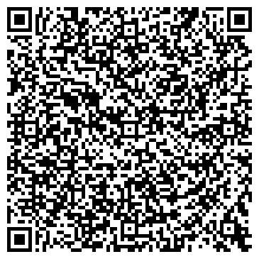 QR-код с контактной информацией организации Промбудмонтаж, ЧП