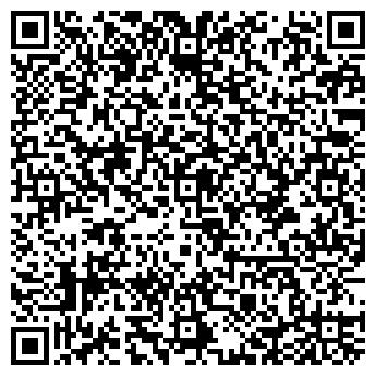 QR-код с контактной информацией организации Бекар, ООО