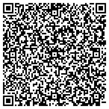 QR-код с контактной информацией организации Бренд Вижн Репаблик, ООО