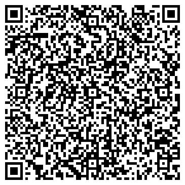 QR-код с контактной информацией организации Кафельщик, ЧП