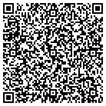 QR-код с контактной информацией организации Фасадные решения, ЧП