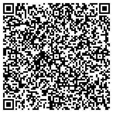 QR-код с контактной информацией организации Архидея, ПФ, ООО