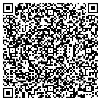 QR-код с контактной информацией организации Пригульський, ЧП