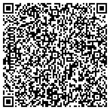 QR-код с контактной информацией организации Арника, ООО