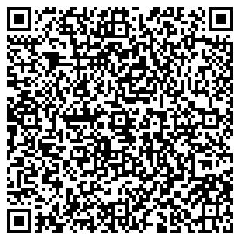 QR-код с контактной информацией организации Полях, СПД