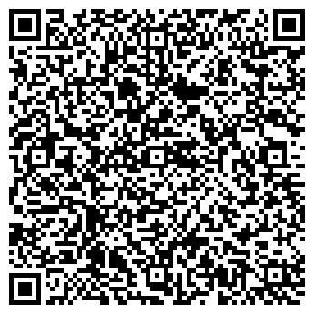 QR-код с контактной информацией организации Актуал Груп, ООО