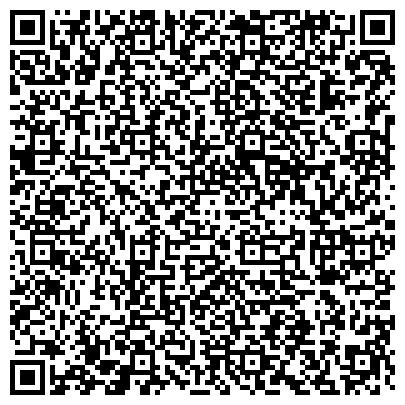 QR-код с контактной информацией организации Сигма центр современного строительства, ООО