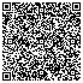 QR-код с контактной информацией организации Буянович, СПД