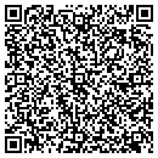 QR-код с контактной информацией организации № 81 ОПС