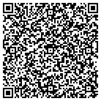QR-код с контактной информацией организации Время Ремонта, ООО