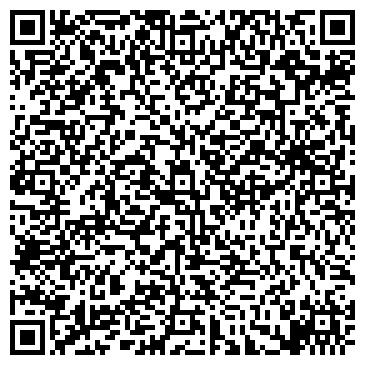 QR-код с контактной информацией организации Алисбуд, ООО