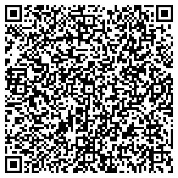 QR-код с контактной информацией организации Укрпроэктреставрация, ЗАО