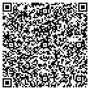 QR-код с контактной информацией организации Новосел, ООО
