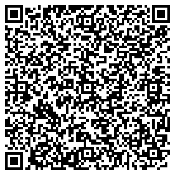 QR-код с контактной информацией организации Укрфундамент, ЧП