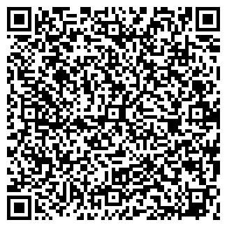 QR-код с контактной информацией организации Олвир, ООО