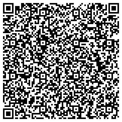 QR-код с контактной информацией организации Мастерская Генплана, коммунальное предприятие