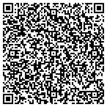 QR-код с контактной информацией организации Химнефтемашпроект, ОАО