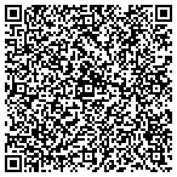 QR-код с контактной информацией организации Геонис, ЧП